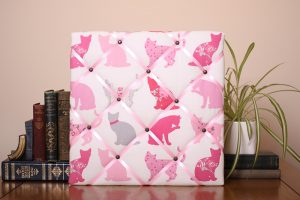 Pink Cats Noticeboard