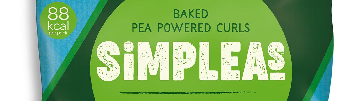 Simply Peas