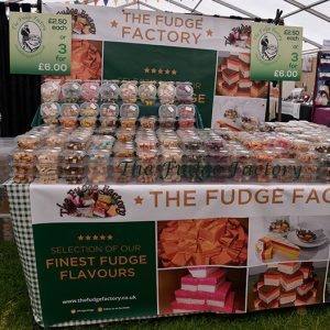 Fudge Pick & Mix